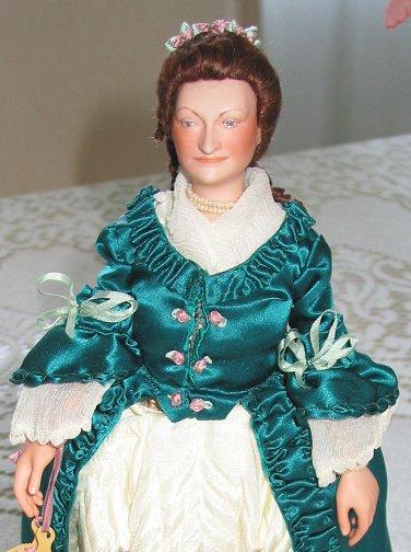 Abigail Adams Dresses